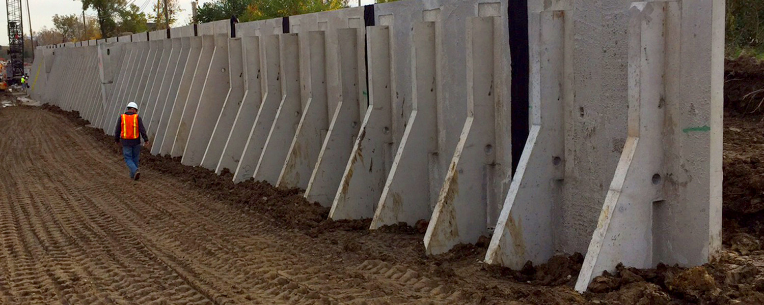 Design Of Counterfort Retaining Wall : Solutions that elevate engineering infrastructure